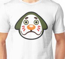 MARCEL ANIMAL CROSSING Unisex T-Shirt