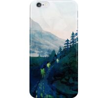 Heritage Art Series - Jade iPhone Case/Skin