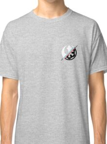 Star Wars - Rebel Alliance/Galactic Empire  Classic T-Shirt