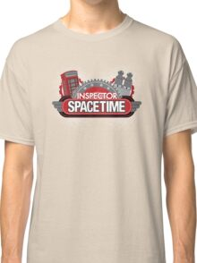 Inspector Spacetime Blorgon Edition Classic T-Shirt