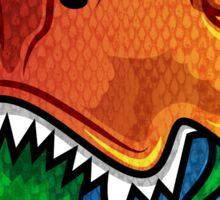 Pineal Predator Sticker