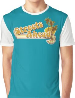 Streets Ahead Graphic T-Shirt