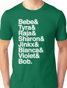 all winners. Unisex T-Shirt