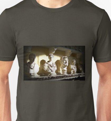 Elder Statesmen Unisex T-Shirt