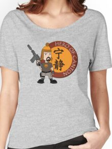 Hero of Canton Women's Relaxed Fit T-Shirt