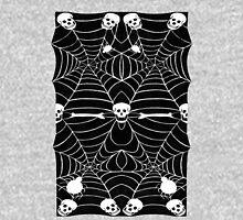 Shaped Version of Skull Halloween 2015 Hoodie