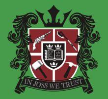 In Joss We Trust Baby Tee