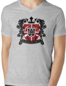 In Joss We Trust Mens V-Neck T-Shirt