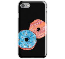 Donuts #FOOD  iPhone Case/Skin