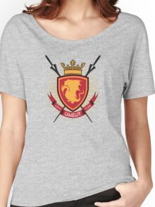 Camelot Jousting Team Women's Relaxed Fit T-Shirt