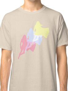 supergirl Classic T-Shirt