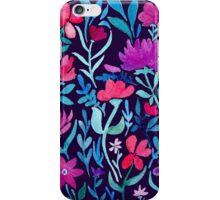 Spring Time Flora iPhone Case/Skin