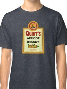 Quint's Apricot Brandy Classic T-Shirt