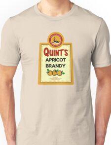 Quint's Apricot Brandy T-Shirt