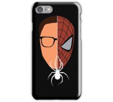 Spider-man/Peter Parker  iPhone Case/Skin
