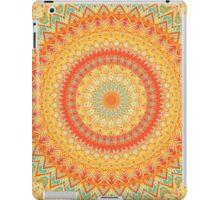 Mandala 051 iPad Case/Skin