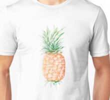 Pinapple illustration Unisex T-Shirt