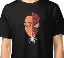 Spider-man/Peter Parker  Classic T-Shirt