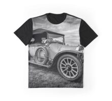 Iris Tourer 1912 Graphic T-Shirt
