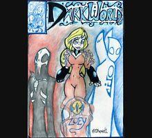 Darkworld 019 Unisex T-Shirt