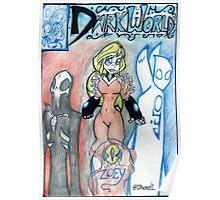 Darkworld 019 Poster