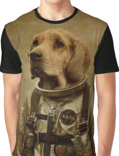 Discover space Graphic T-Shirt