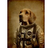 Discover space Photographic Print