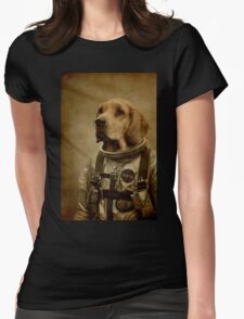 Discover space Womens T-Shirt