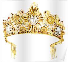 D&G {Crown} Poster