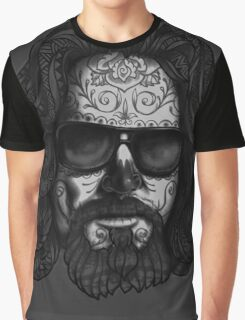 Day of the Dude Graphic T-Shirt