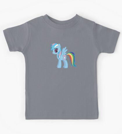 Transgender Pony Kids Tee