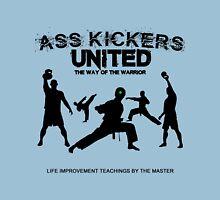 Ass Kickers United Unisex T-Shirt