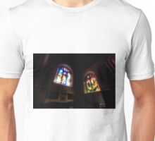 The Crusaders Windows Unisex T-Shirt