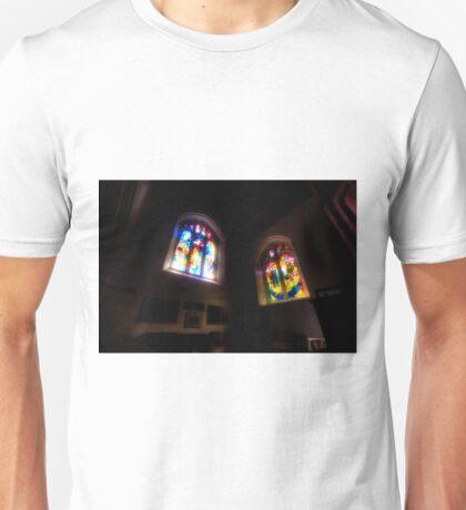 The Crusaders Windows Unisex T-Shirt
