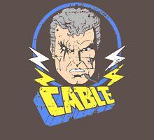 Cable •X-Men Animated Cartoon Unisex T-Shirt