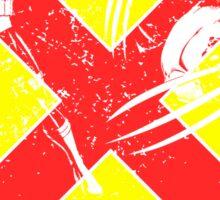 X-Men •2 Of The Best Sticker