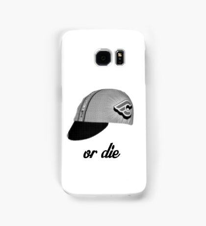 fixie ride or die Samsung Galaxy Case/Skin