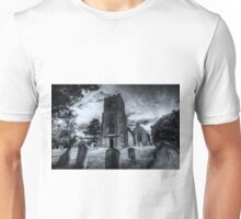 St Mary's Church Unisex T-Shirt