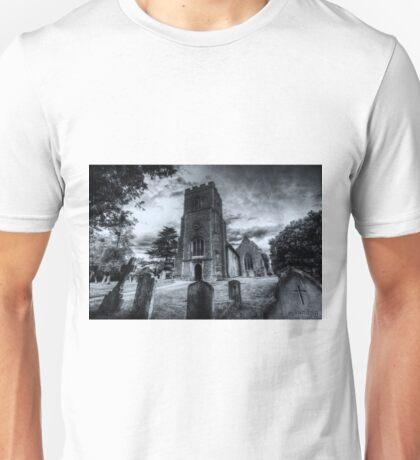 St Mary's Church Unisex T-Shirt