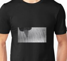 Vinyl Under Microscope Unisex T-Shirt