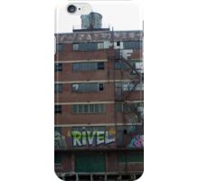 Abandoned in Memphis iPhone Case/Skin