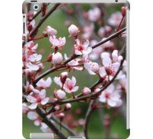 Plum Blossoms. iPad Case/Skin
