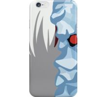 Shouto Todoroki iPhone Case/Skin