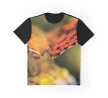 The Butterfly effect Graphic T-Shirt