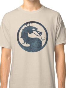 °GEEK° Mortal Kombat Classic T-Shirt