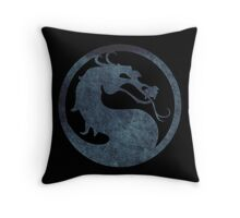 °GEEK° Mortal Kombat Throw Pillow