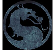 °GEEK° Mortal Kombat Photographic Print