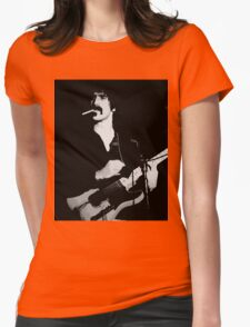 zappa Womens Fitted T-Shirt