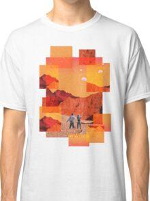 Mars Holidays Classic T-Shirt