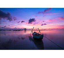 Phuquoc Sunrise Photographic Print
